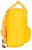 Fjällräven Kanken Backpack Kids Warm Yellow